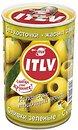 Фото ITLV оливки зеленые без косточки 314 мл