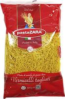 Фото Pasta Zara Vermicelli Tagliati №80 500 г