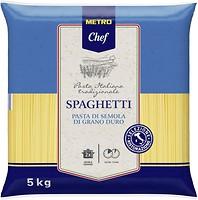 Фото Metro Chef Spagettini 5 кг