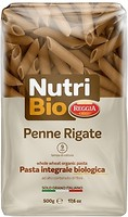 Фото ReggiA Nutri Bio Penne Rigate органические 500 г
