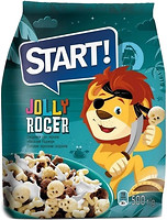 Фото Start сухой завтрак Jolly Roger 500 г