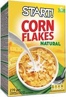 Фото Start сухой завтрак Corn Flakes 270 г