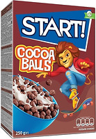 Фото Start сухой завтрак Cocoa balls 250 г