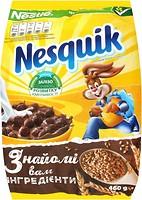 Фото Nesquik сухой завтрак шоколадный 460 г