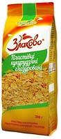 Фото Золоте Зерно сухой завтрак хлопья кукурузные глазированные 300 г