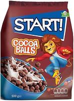 Фото Start сухой завтрак Cocoa balls 500 г