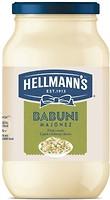 Фото Hellmann's майонез Babuni 65% 420 мл
