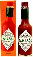 Фото Tabasco соус из красного перца Pepper Sauce 150 мл