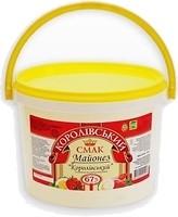 Фото Королівський смак майонез Королівський 67% 2.3 л