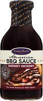 Фото Santa Maria соус барбекю BBQ Smokey Hickory 470 г