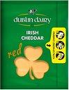 Фото Dublin Dairy Irish Cheddar Red нарезека 150 г