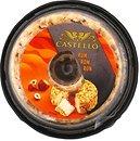 Фото Castello с ромом и орехами фасованный 125 г