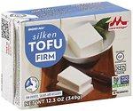 Фото Morinaga Tofu фасованный 349 г