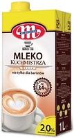 Фото Mlekovita молоко От Шефа 2% 1 л