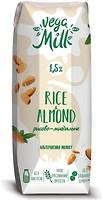 Фото Vega Milk рисово-миндальное 1.5% 250 мл