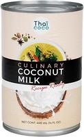 Фото Thai Coco кокосовое ультрапастеризованное Culinary 250 мл