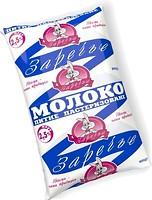 Фото Заречье Молоко пастеризованное 2.5% 900 мл