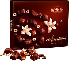 Фото Roshen Assortment Classic 154 г