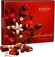 Фото Roshen Assortment Elegant 145 г
