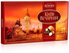 Фото Roshen Киев вечерний 352 г