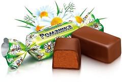 Фото Roshen Шоколадные конфеты Ромашка 1 кг