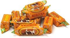 Фото Roshen Помадные конфеты Коровка 1 кг