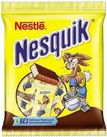 Фото Nesquik Шоколадно-вафельные конфеты 191 г