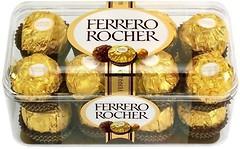 Фото Ferrero Rocher 200 г