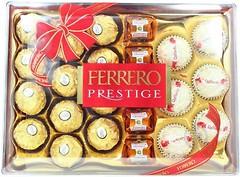 Фото Ferrero Prestige 254 г