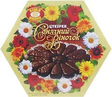Фото Бисквит-Шоколад Солнечный веночек 500 г