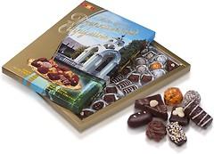 Фото Бисквит-Шоколад Зеркальная струя 450 г