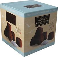 Фото Chocolate Inspiration Французские трюфели с морской солью 200 г