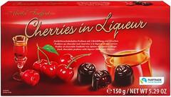 Фото Maitre Truffout Cherries In Liqueur 150 г