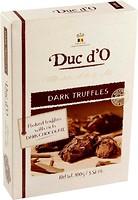 Фото Duc d'O Flaked Truffles Dark Chocolate 100 г