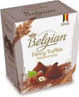 Фото Belgian Fancy Truffles Hazelnut Taste 200 г