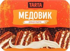 Фото Tarta торт Медовик 290 г