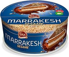 Фото БКК торт Марракеш Сезам 450 г