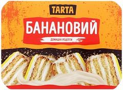 Фото Tarta торт Банановый 370 г