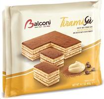Фото Balconi торт Тирамису 400 г