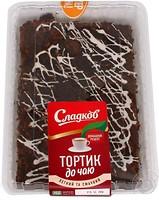 Фото Сладков торт К чаю 350 г