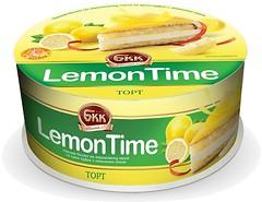 Фото БКК торт Lemon Time 450 г