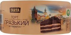 Фото Tarta торт Пражский 500 г