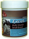 Фото 8in1 Excel Multi Vitamin Small Breed 70 шт