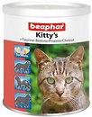 Фото Beaphar Kitty's Mix 750 таблеток
