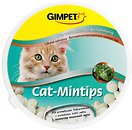 Фото Gimpet Cat-Mintips 90 таблеток (G-408941)