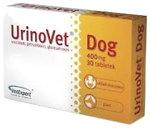 Фото VetExpert UrinoVet Dog 30 таблеток