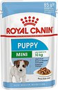 Фото Royal Canin Mini Puppy 12x85 г