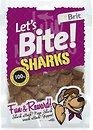 Фото Brit Let's Bite Sharks 150 г