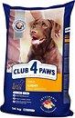 Фото Клуб 4 лапы Сухой корм Для взрослых собак всех пород Контроль веса 14 кг