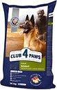 Фото Клуб 4 лапы Scout Сухой корм для собак крупных и средних пород 14 кг